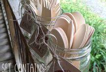 leafware wedding