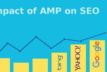 What are the benefits of AMP?