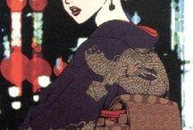 Ai Yazawa