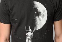 Camisetas para estampar