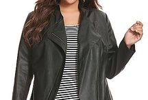 Plus Size Fashions / The latest styles of plus size clothing for women.
