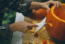 Halloween Week....