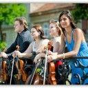 cvartetul aradean      Music inspiration :) / Muzica bine aleasa in cadrul unui eveniment ii garanteaza pe jumatate deja succesul. Ea trebuie sa fie pe masura gusturilor celor ce o vor asculta si totodata potrivita cerintelor evenimentului pe care il organizati.