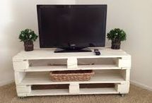Project TV Stand