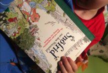 Kinderbücher / Fällt es euch auch so schwer ein schönes Kinderbuch zu finden, dass einfach mal etwas anders ist? Mein Sohn und ich - wir sind leidenschaftliche Buchlädengänger und finden fast jedes Mal ein tolles Buch. Findet hier eine Auswahl unserer Ausbeute. #Kinderbücher #Kinderbuch #Hörbuch #Hörspiel #Leserattennachwuchs