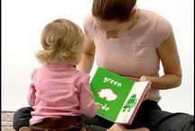 Early Literacy & Community Development