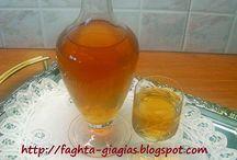 Ποτά - λικερ