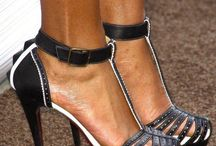 Luv Stylish Shoes  / by Anita Agee