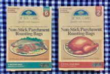 Roasting Bags