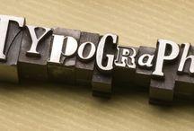 Fun Fonts & Visual web apeal