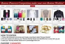 Contests!