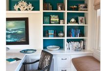 Home Office / Dreams for my home office