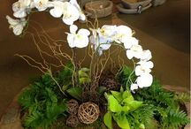 everyday flower arrangements
