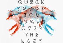 typogaphy