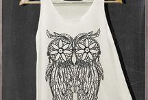 Owl obsession