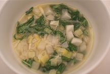 Soups, Stews and Chilis / by Jane Townsend
