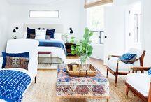 Beachy Bedroom Vibes