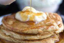 Recipes to Keep: Breakfast / by Sarah Rickard