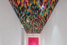 inspiracje instalacja