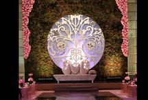wedding stage ideas