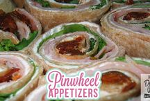 Appetizer Recipes - Get Daily Recipes