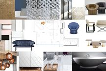 MoodBoards, Planche d'ambiance