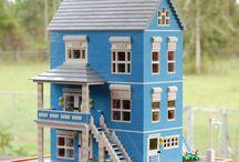 lego huizen