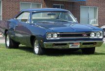 1969 Coronet For sale