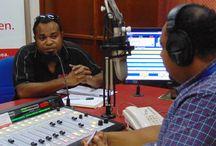 NBC Talkback Radio