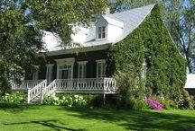 Gorgeous Homes / by Sandy Bobet