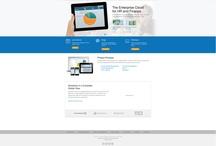 Web Design I like