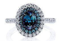Jewelry Alexandrite