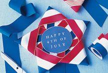Fourth of July / by Wanda Nix