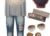 What I love to pin but hate to wear / by Iliana Garcia