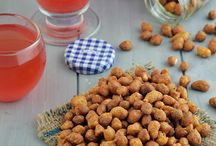Besan Recipes, Collection of Bengal Gram Flour Recipes