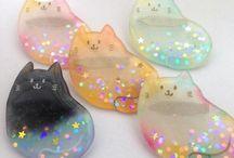 Crafts :: Shrink Plastic
