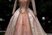 Viktorianske kjoler