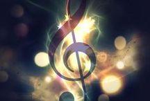 Zene, dalok