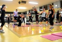 Group Fitness Training / Training with a Community of Like Minded People to help you Unleash the Best Version of You!