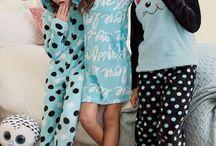 Pejamas