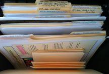 Teacher relief, organisation, paperwork