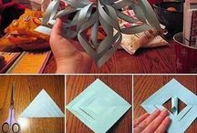 x mas decor diy