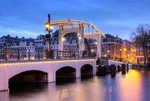 Holandsko - NEDERLANDS