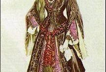 (SCA) Osmanian 15th century