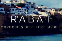Rabat-  Marrocos