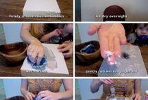 crafts / by Emily Elizabeth