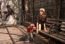 Miranda Kerr : Vogue Korea