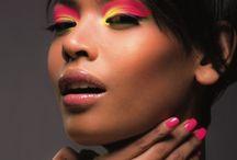 beauty | hair | make-up / by Elizabeth Villa