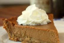 "Fall Recipes / I love that ""pumpkin"" flavor!  / by Alicia Eyer"
