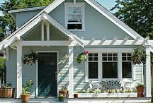 front of house ideas